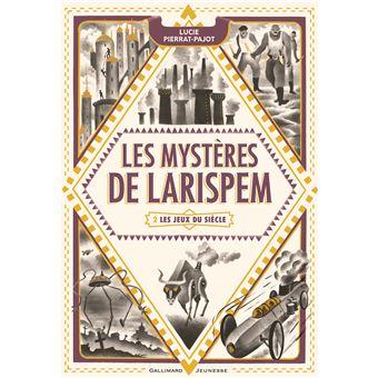 Les Mystères de LarispemLes jeux du siècle