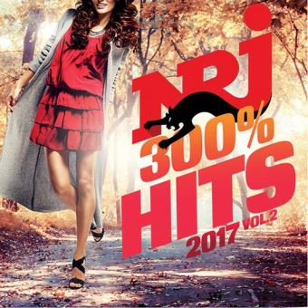 NRJ 300 HITS 2017 VOL2