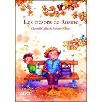 Les Trésors de Rosine