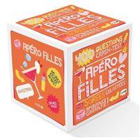 Roll'Cube - Apéro Filles