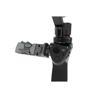 5df4e46aa945d Stabilisateur à main DJI Osmo avec Caméra X3 + micro - Stabilisateur -  Achat   prix