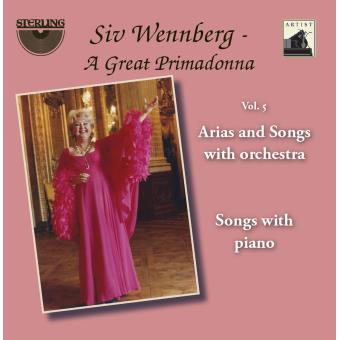 GREAT PRIMADONNA VOL 5/2CD