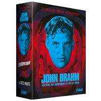 John brahm/coffret 3 dvd