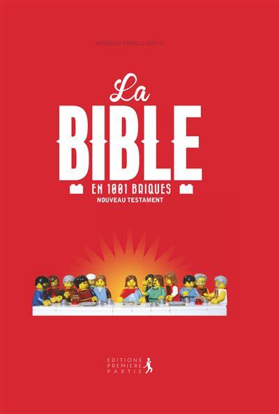 La Bible en 1001 briques
