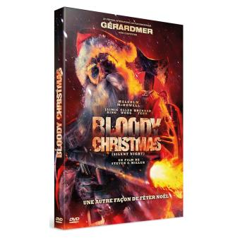 Bloody Christmas DVD