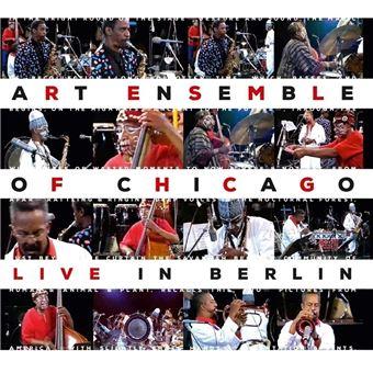 Live in berlin/2CD