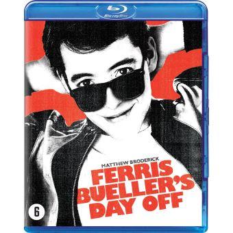 FERRIS BUELLER'S DAY OFF-BIL-BLURAY