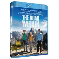 The Road within Blu-ray