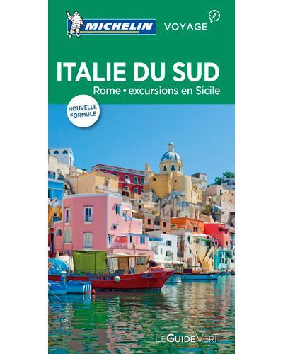 Guide Vert Italie Sud