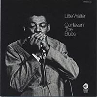 Confessin' the blues  (imp)