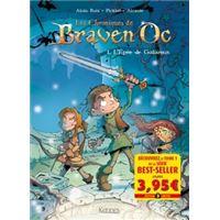 Braven Oc BD T01 - Offre découverte
