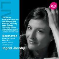 Concertos pour piano n°1 et 3
