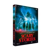 Scary Stories DVD