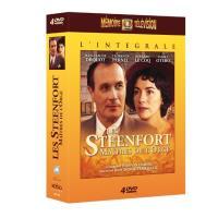 Les Steenfort, maîtres de l'orge L'intégrale de la série DVD