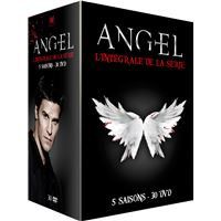 Angel Saisons 1 à 5 Coffret DVD