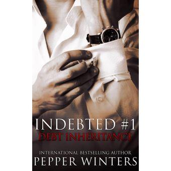 Debt Inheritance Pepper Winters Epub