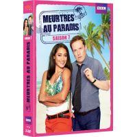 Meurtres au Paradis Saison 7 DVD