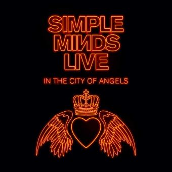 Live in the City of Angels - 4LP
