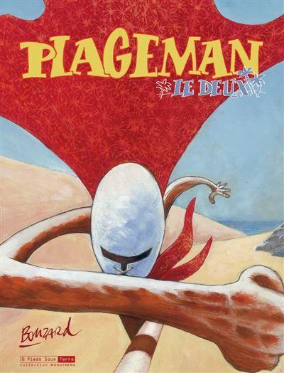 Plageman - Le deux