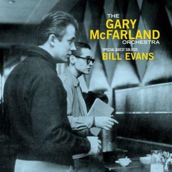 Special Guest Solist: Bill Evans+1 Bonus Track