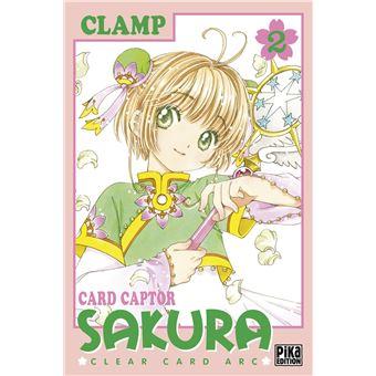 livre manga sakura
