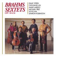 String sextets, opp.18&36