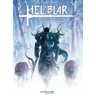 Hel'Blar - Hel'Blar, T1