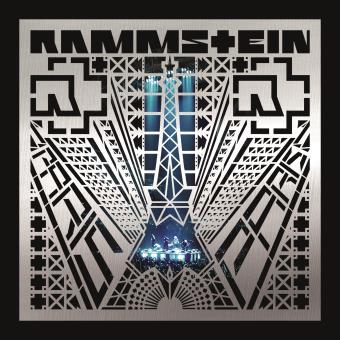 RAMMSTEIN PARIS/2CD