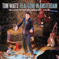 Real Gone In Amsterdam Radio Broadcast 2004