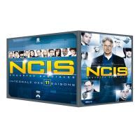 NCIS : Enquêtes spéciales Saisons 1 à 11 DVD