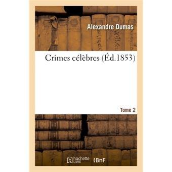 Crimes celebres. tome 2
