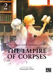 Empire of corpses - Empire of corpses, T2