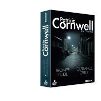 Patricia Cornwell au cinéma, coffret DVD