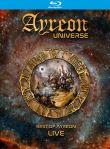 Universe Blu-ray