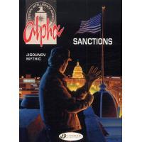 Alpha - tome 4 Sanctions