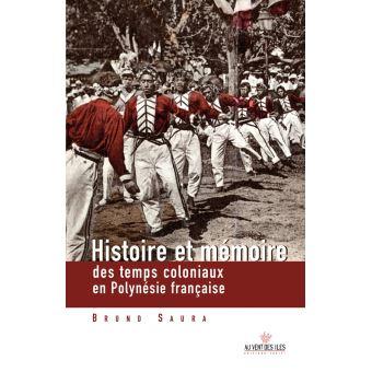 histoire de la polynesie
