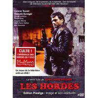 Les Hordes - Coffret 4 DVD