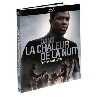 Dans la chaleur de la nuit Digibook Combo Blu-Ray + DVD