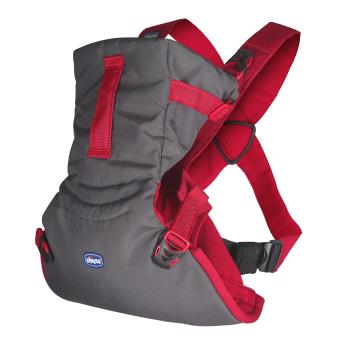 Porte-bébé Chicco EasyFit Rouge - Produits bébés   fnac 943d4242d0f