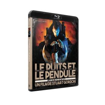 Le Puits Et Le Pendule Blu Ray Stuart Gordon Blu Ray Achat Prix Fnac