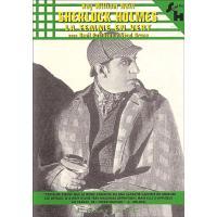 Sherlock Holmes - La Femme en vert
