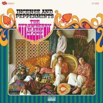 Incense and peppermints/remasterise