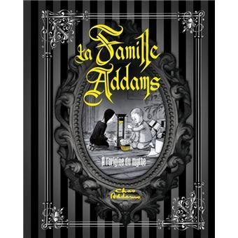 La Famille AddamsLa famille Addams