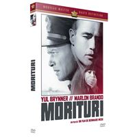 Morituri Edition Collector DVD