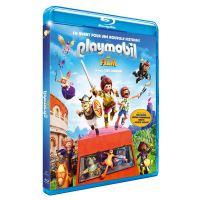 Playmobil : Le film Blu-ray