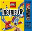 Lego Construis, invente, joue ! - Lego Construis, invente, joue !, T2