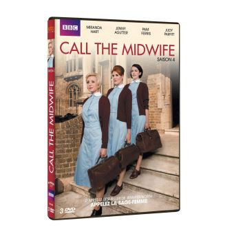 Call the MidwifeCALL THE MIDWIFE S4-FR