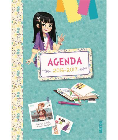Agenda Les p'tites créatrices