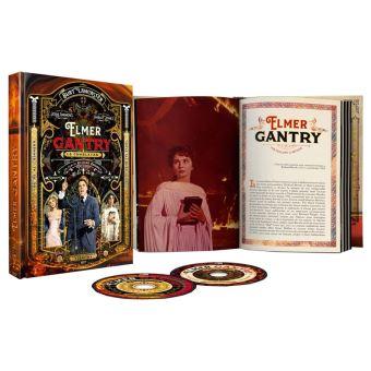 Elmer Gantry, le charlatan Combo Blu-ray DVD