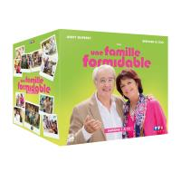 Une famille formidable Saisons 1 à 12 Coffret DVD